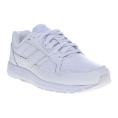 League Cruz Lea Sepatu Sneakers - White