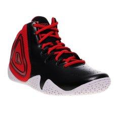 League Mens Basketball Fundamental Sepatu Bola Basket