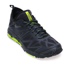 Spesifikasi League Ghost Runner Nocturnal Sepatu Lari Nine Iron Volt Cloudburst Murah