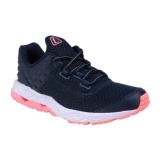 Ulasan League Hunter W Sepatu Lari Wanita Dress Blue Bright Manggo