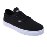 League J Courier Westbike Sneakers Olahraga Black White Diskon Akhir Tahun