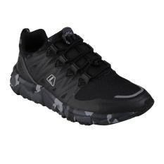 Jual League Kumo 1 5 Camo Sepatu Lari Pria Black Beluga Dark Gull Grey