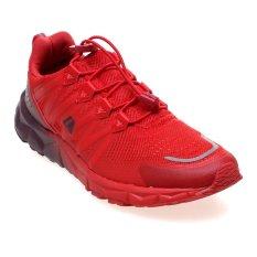 Beli League Kumo 1 5 M Sepatu Lari Pria Flame Scarlet Burgundy Cicilan