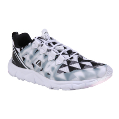 Tips Beli League Kumo 1 5 U Sepatu Lari Pria White Black