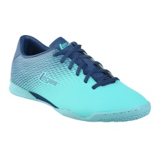 Toko League Legas Series Attacanti La Sepatu Futsal Pria Cockatoo Majolica Blue Online