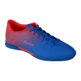 Jual League Legas Series Attacanti La Sepatu Futsal Pria Snorkle Blue Fiery Red Branded Original