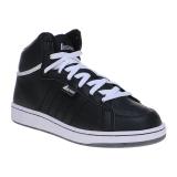 Review League Legas Series Clate Bts La Lifestyle Shoes Sepatu Lari Pria Hitam Putih Legas