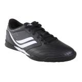 Spesifikasi League Legas Series Encanto La Sepatu Futsal Pria Black White Paling Bagus