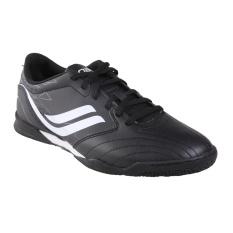 Jual League Legas Series Encanto La Sepatu Futsal Pria Black White Legas Asli