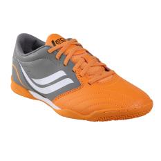 Spesifikasi League Legas Series Encanto La Sepatu Futsal Pria Blazing Orange Moon Mist White Yg Baik