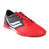 Ulasan Lengkap League Legas Series Encanto La Sepatu Futsal Pria Flame Scarlet Black White