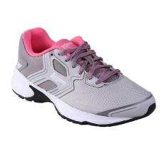 Jual League Legas Series Flash La W Sepatu Lari Wanita Vapor Blue Grey Cloudburst Cam Satu Set