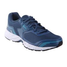 Beli League Legas Series Phasma M Sepatu Lari Pria Majolica Blue Scuba Blue Lunar Secara Angsuran