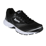 Harga League Legas Series Rapid 3 La Back To Sch**l Series Sepatu Lari Black Cloudburst White Baru Murah