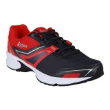 Jual League Legas Series Rush La M Sepatu Lari Nine Iron High Risk Red