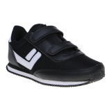 Beli League Legas Series Sanchez La Bts Vc Jr Lifestyle Shoes Hitam Putih Dengan Kartu Kredit