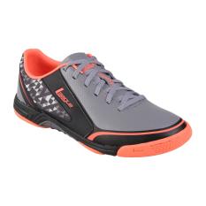League Leviathan Sepatu Futsal Pria - Cloudburst/Black/Bright Mang