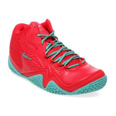 League Levitate Sepatu Basket - Chinese Red-Atlantis