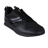 Spesifikasi League Pervo Back To Sch**l Series Sepatu Sneakers Black League