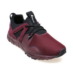 League Poste M Training Shoes Port Royale Hitam Putih League Diskon 30