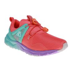 Dapatkan Segera League Poste Run Sepatu Lari Hot Coral Cascade Amthyst Or