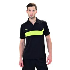 Jual League Triton Polo Polo Shirt Pria Hitam Branded