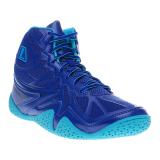 Spesifikasi League Typhoon Sepatu Basket Mazzarine Blue Ceramic Blue Dan Harga