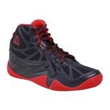 Beli League Typhoon Sepatu Basket Pria Nine Irin Flame Scarlet Ant Murah