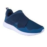 Jual League Vault Slip On Sepatu Lari Morrocan Blue Majolica Blue Satu Set