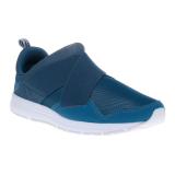 Jual League Vault Slip On Sepatu Sneakers Morrocan Blue Majolica Blue Import