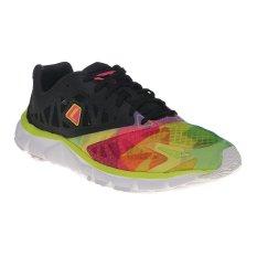 Beli League Volans 2 Hypnorun Sepatu Lari Unisex Hitam Pink Flash Cicilan