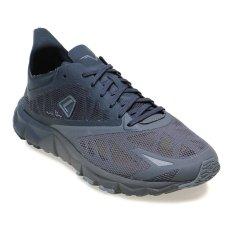 Spesifikasi League Volans 2 5 Sepatu Lari Pria Castle Rock India Ink White Beserta Harganya