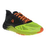 Beli League Volans 2 5 Sepatu Lari Pria Hitam Total Orange Online Murah
