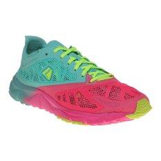 Harga League Volans 2 5 Sepatu Lari Wanita Pink Flash Volt Asli