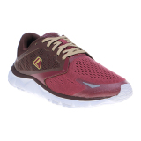 Promo League Volans Evo M Sepatu Lari Beujolais Deep Mahogani New League