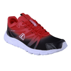 Jual League Volkov Shades M Sepatu Lari Fiery Red Nine Iron White Branded