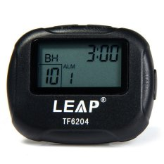 Promo Lompatan Tf6204 Interval Waktu Untuk Olahraga Tinju Kebugaran Dengan Lcd
