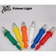Spesifikasi Led Fishing Atau Torpedo Lampu Pancing Dan Harganya