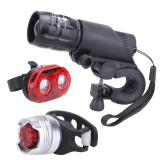 Spesifikasi Lampu Led Helm Untuk Sepeda Gunung Cepat Rilis Depan Dan Belakang Lampu Belakang Internasional Vakind