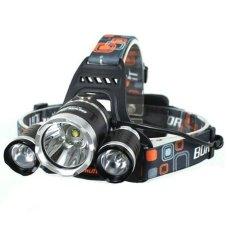 Toko Led T6 High Power Headlamp Cree Xm L T6 5000 Lumens Terlengkap Jawa Tengah