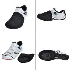 Harga Leegoal Bersepeda Di Luar Ruangan Tahan Angin Sepatu Kaki Penutup Thermal Melindungi Bang Pendek Penutup Sepatu Sepeda Murah