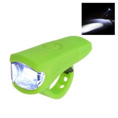 Jual Beli Leegoal Waterproof Tinggi Lampu Sepeda Terang 3 Watt Led Usb Ulang Lampu Depan Sepeda Dengan Mudah Menginstal Hijau