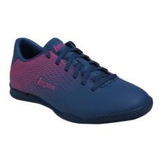 Jual Legas Attacanti La Sepatu Futsal Pria Majolica Blue Pink Flambe Ori