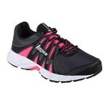 Jual Beli Legas Aurora La M Sepatu Lari Wanita Black Nine Iron Flash Pink Jawa Barat