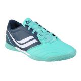 Toko Legas Encanto La Sepatu Futsal Pria Cockatoo Majolica Blue White Termurah Jawa Barat