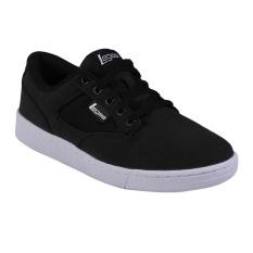 Toko Legas Tizoff La Sneakers Olahraga Pria Black White Legas Jawa Barat
