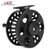 Leo 1 Ball Bearing Aluminum Alloy Spool Fly Fishing Reel For Fish Accessory Intl Not Specified Diskon 50