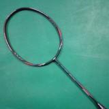 Harga Termurah Li Ning Chen Long Signature Series Cl 100 Raket Badminton Black Unstrung
