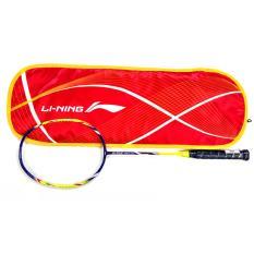 Harga Li Ning Raket Badminton G Tek 38 Lite Dr Bl Lm Fullset Murah