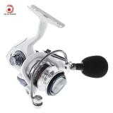 Harga Lieyuwang 13 1Bb True 5 1Bb Full Metal Fishing Spinning Reel With Exchangeable Handle Hc3000 Intl New